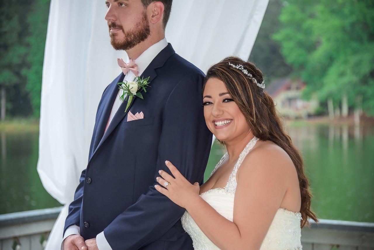 Adam and Margaret Allison's Wedding in Pine Mountain, Georgia
