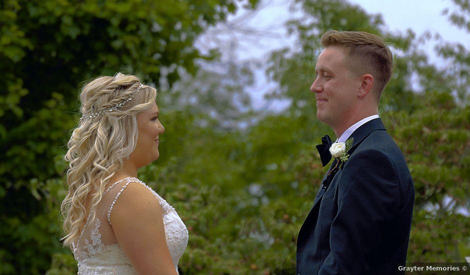 Ryan and Olivia's Wedding in Manassas, District of Columbia