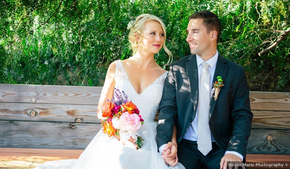 Caitlin and Bobby's Wedding in Murrieta, California