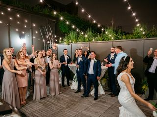 The wedding of Ivan and Anita 1