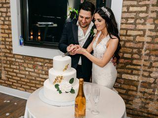 The wedding of Ivan and Anita 3