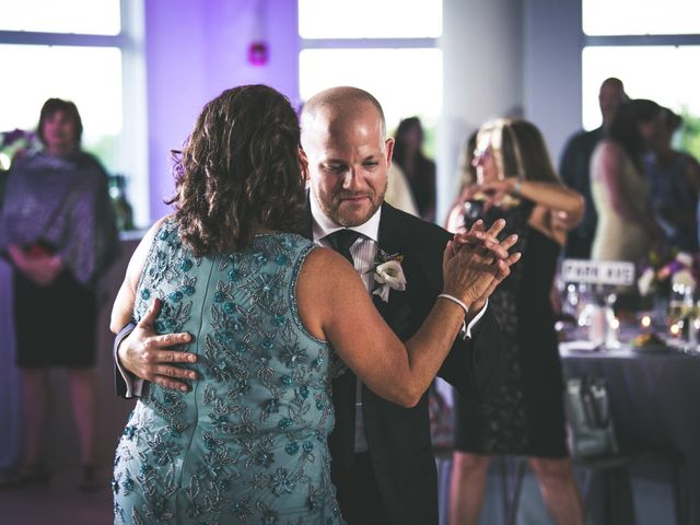 Eric and Faith's Wedding in Jersey City, New Jersey 19