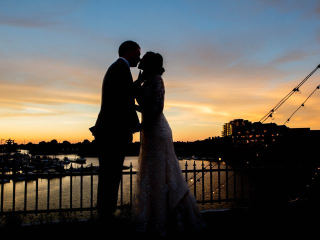 Ashley and Adam's Wedding in Buffalo, New York 2