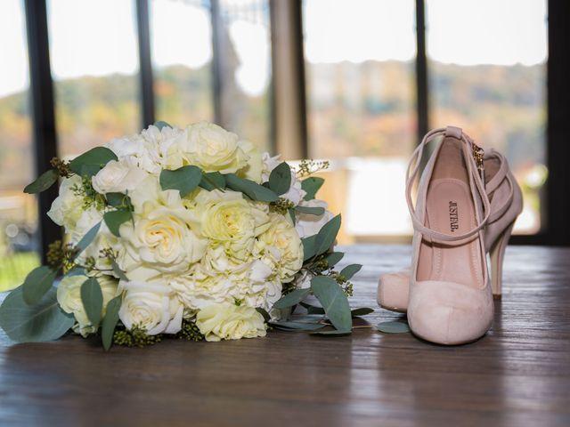 Jason and Mandolynn's Wedding in Elverson, Pennsylvania 2