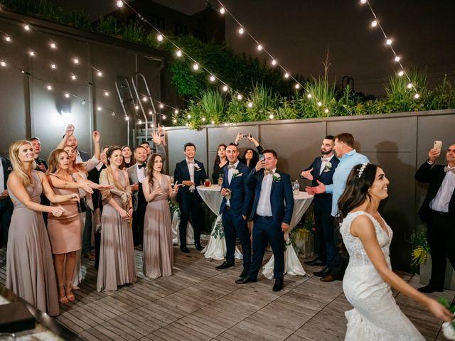 Anita and Ivan's Wedding in Chicago, Illinois 1