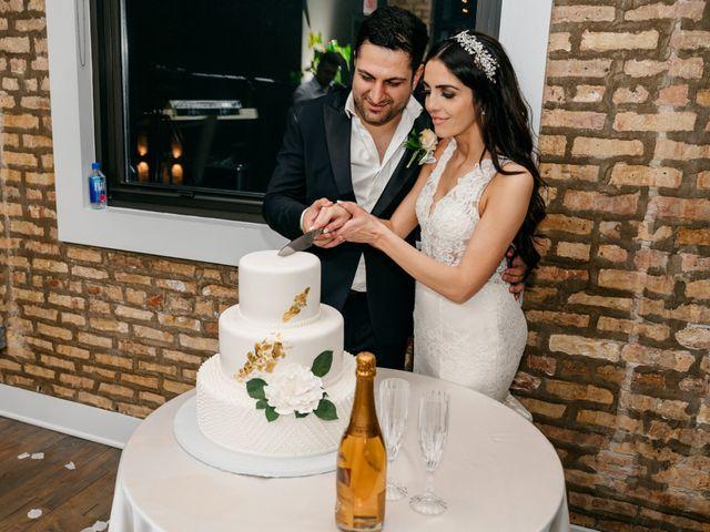 Anita and Ivan's Wedding in Chicago, Illinois 2