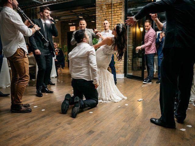 Anita and Ivan's Wedding in Chicago, Illinois 4