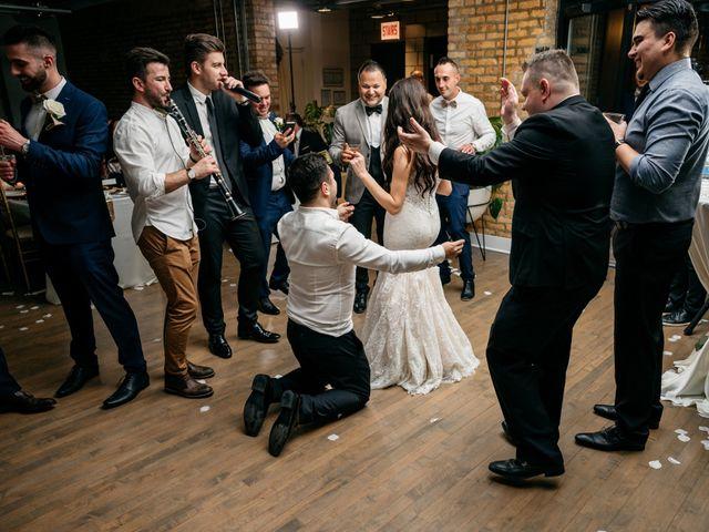 Anita and Ivan's Wedding in Chicago, Illinois 5