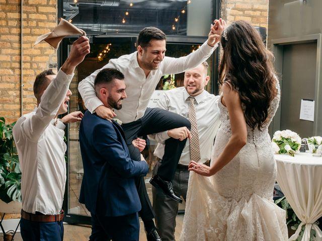 Anita and Ivan's Wedding in Chicago, Illinois 9