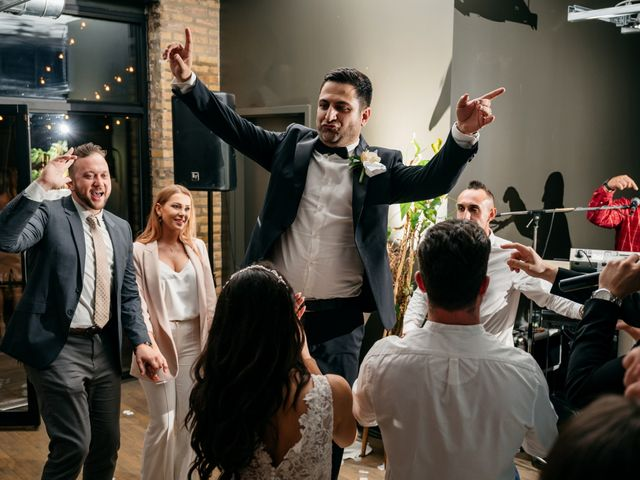 Anita and Ivan's Wedding in Chicago, Illinois 10