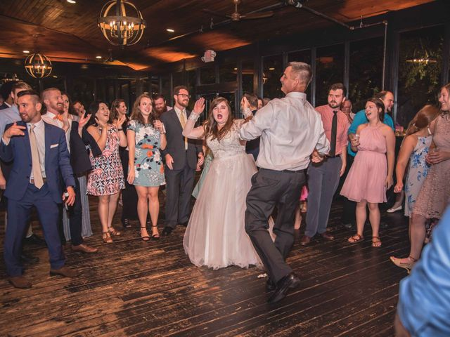 Lucas and Emily's Wedding in Columbia, South Carolina 3