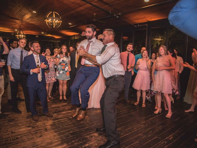 Lucas and Emily's Wedding in Columbia, South Carolina 4