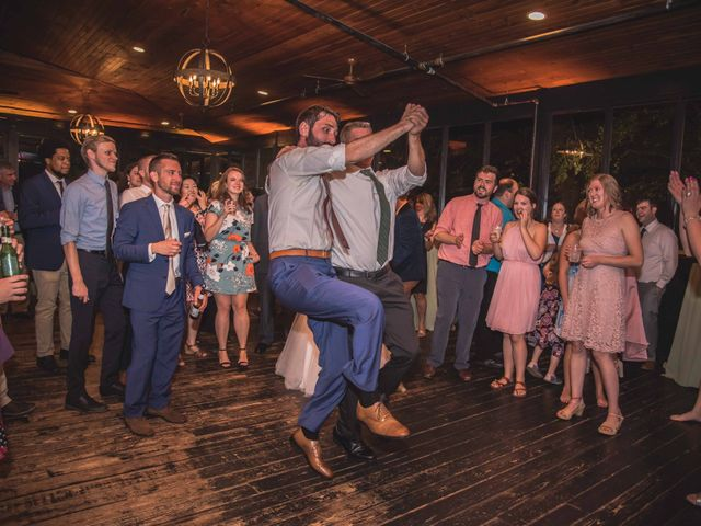 Lucas and Emily's Wedding in Columbia, South Carolina 5