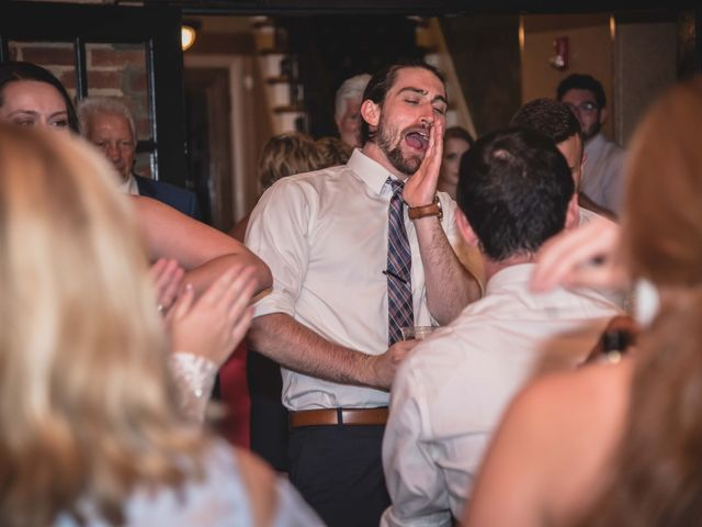Lucas and Emily's Wedding in Columbia, South Carolina 7