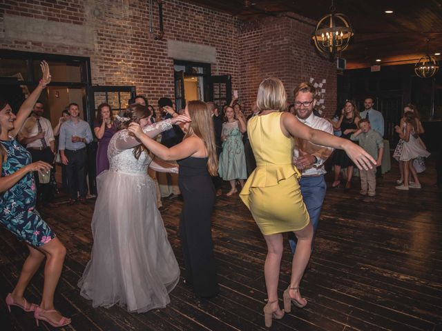 Lucas and Emily's Wedding in Columbia, South Carolina 8