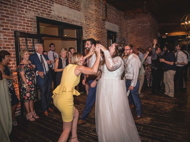 Lucas and Emily's Wedding in Columbia, South Carolina 9