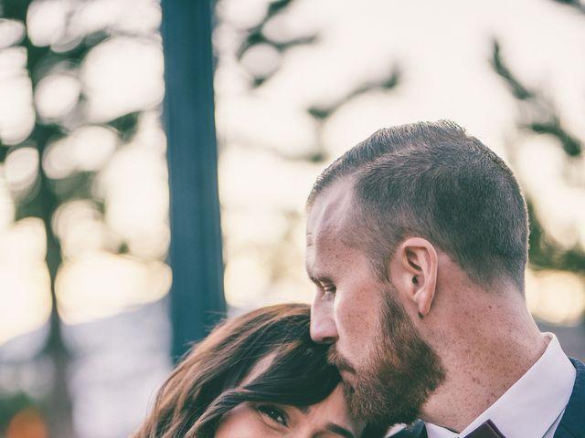 Jason and Crystal's Wedding in South Lake Tahoe, California 4