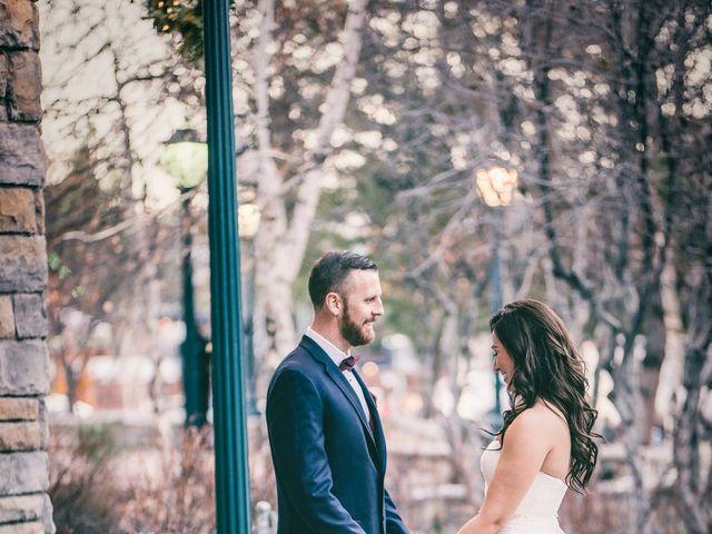Jason and Crystal's Wedding in South Lake Tahoe, California 7