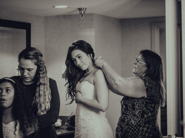 Jason and Crystal's Wedding in South Lake Tahoe, California 1