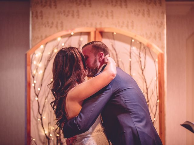 Jason and Crystal's Wedding in South Lake Tahoe, California 21