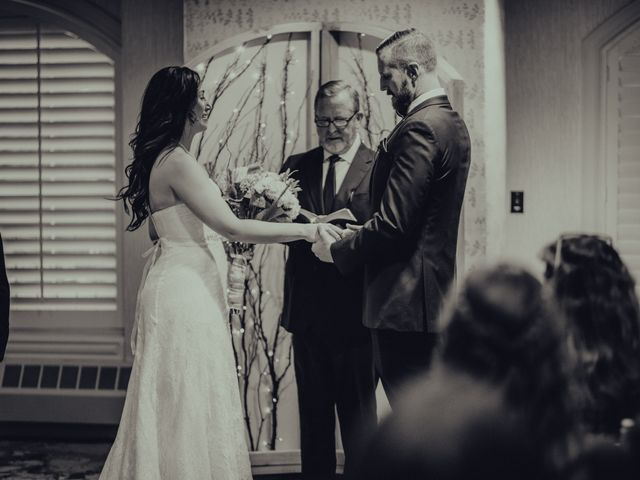 Jason and Crystal's Wedding in South Lake Tahoe, California 22