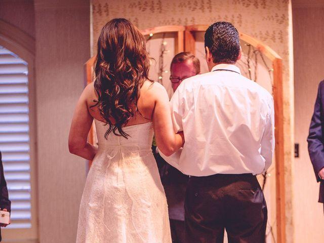Jason and Crystal's Wedding in South Lake Tahoe, California 23