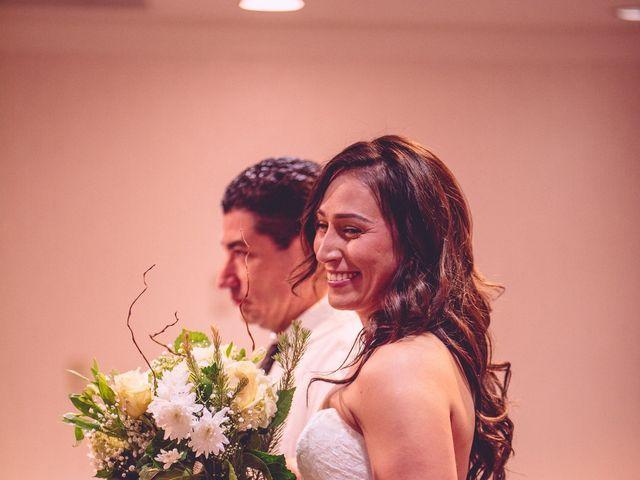 Jason and Crystal's Wedding in South Lake Tahoe, California 24