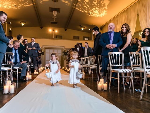 Drew and Michelle's Wedding in Chicago, Illinois 29