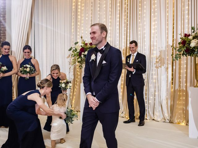 Drew and Michelle's Wedding in Chicago, Illinois 31