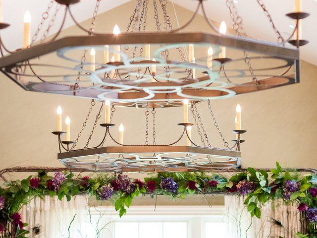 Sreeya and Shawn's Wedding in Middleburg, Virginia 12