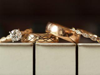 The wedding of Rebecca and Svante 2