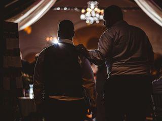 The wedding of Brenda and Alberto 2