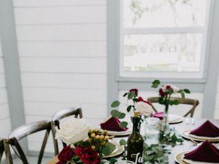 The wedding of Tanya and Jason 2