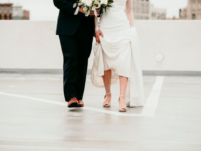 Keith and Magally's Wedding in Detroit, Michigan 41