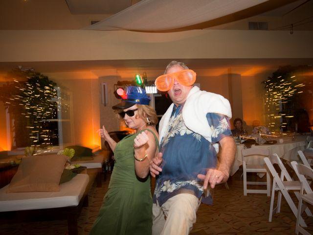 Charlie and Beth's Wedding in Santa Cruz, California 8