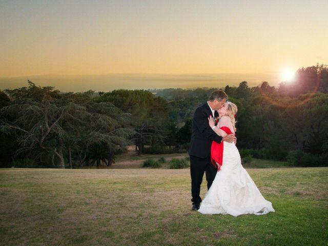 Charlie and Beth's Wedding in Santa Cruz, California 2