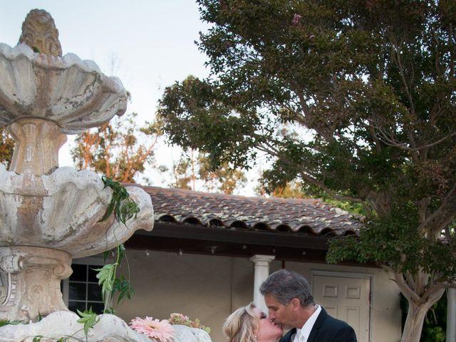 Charlie and Beth's Wedding in Santa Cruz, California 22