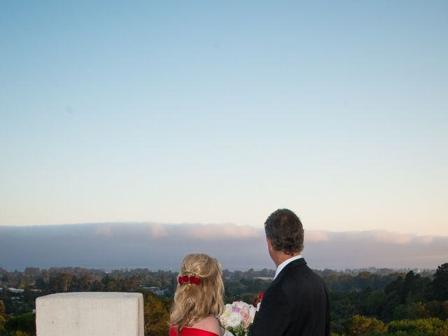 Charlie and Beth's Wedding in Santa Cruz, California 23