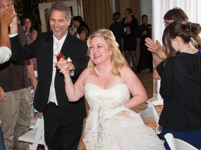 Charlie and Beth's Wedding in Santa Cruz, California 24