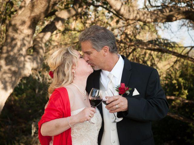 Charlie and Beth's Wedding in Santa Cruz, California 27