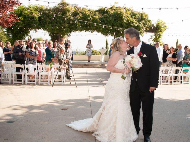 Charlie and Beth's Wedding in Santa Cruz, California 30