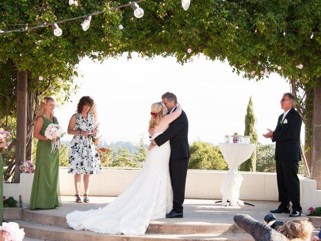 Charlie and Beth's Wedding in Santa Cruz, California 31