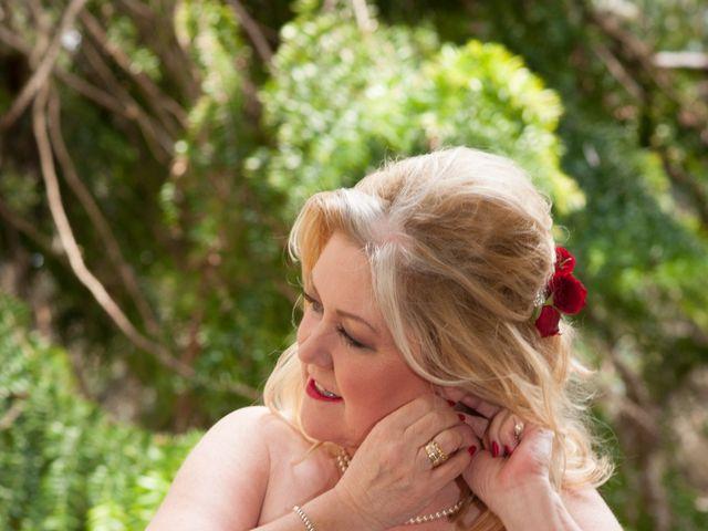 Charlie and Beth's Wedding in Santa Cruz, California 35