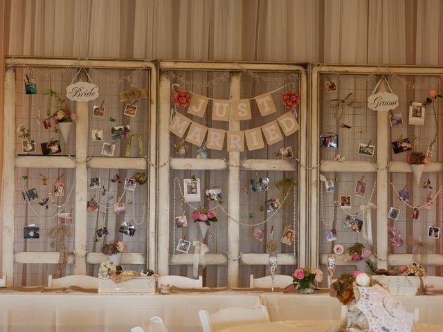 Charlie and Beth's Wedding in Santa Cruz, California 50