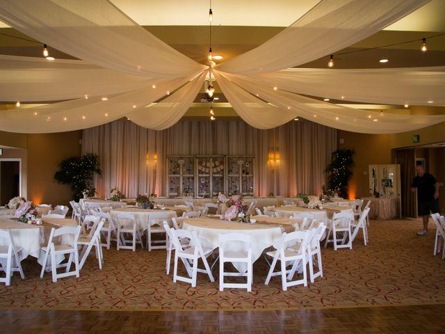 Charlie and Beth's Wedding in Santa Cruz, California 52