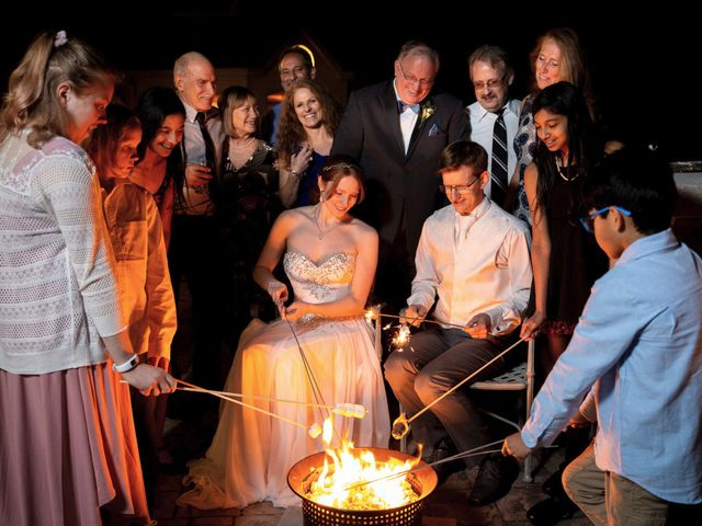 Svante and Rebecca's Wedding in Pittsford, New York 2