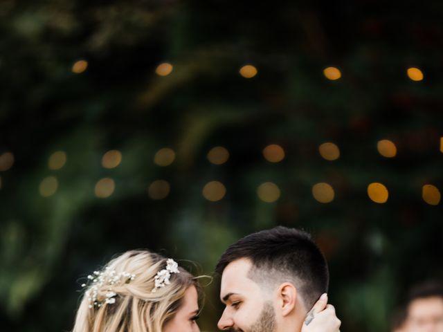 Michael and Kyra's Wedding in San Diego, California 24