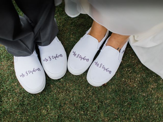 Michael and Kyra's Wedding in San Diego, California 26