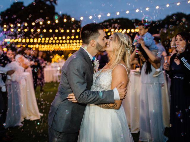 Michael and Kyra's Wedding in San Diego, California 31
