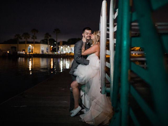 Michael and Kyra's Wedding in San Diego, California 32